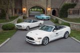 10 Millionth Mustang At The Edsel &...