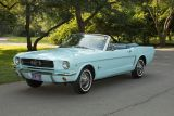 10 Millionth Mustang At The Edsel & Eleanor Ford House